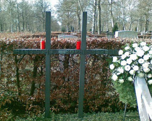 Zum 65. Todestag der Geschwister Scholl