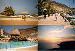 Zum Abschluss meiner Urlaubserinnerungen: Gran Canaria