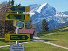 zum Eckbauer- über Garmisch 5
