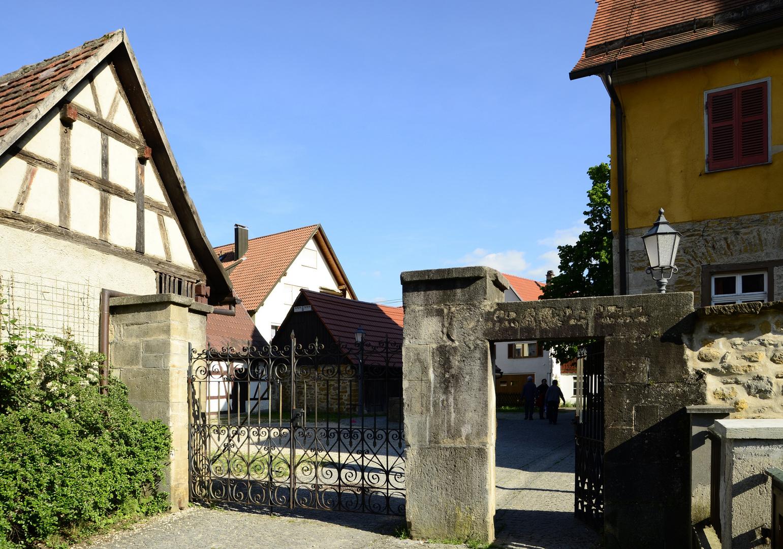 zum Melchior Jäger Haus