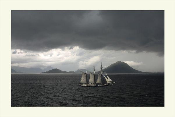 Zum Nordkap