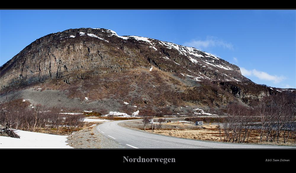 Zum Nordkapp