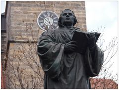 Zum  Reformationstags-Jubiläum