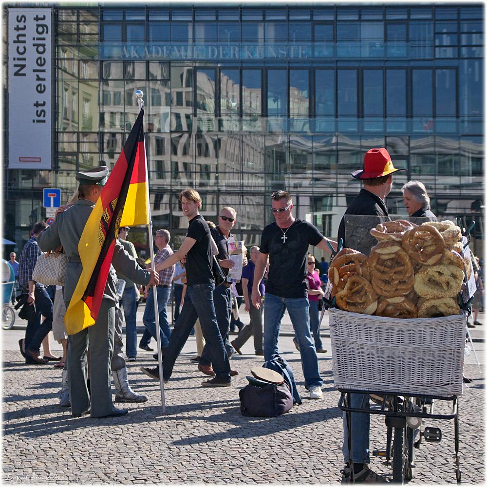 """zum Tag der Deutschen """"Einheit"""""""