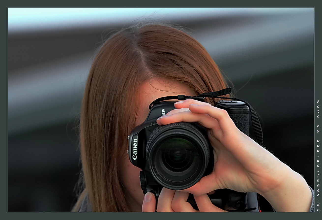 Zum Thema: Fotografen im Einsatz