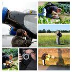 """Zum Thema """" Fotografen im Einsatz"""""""