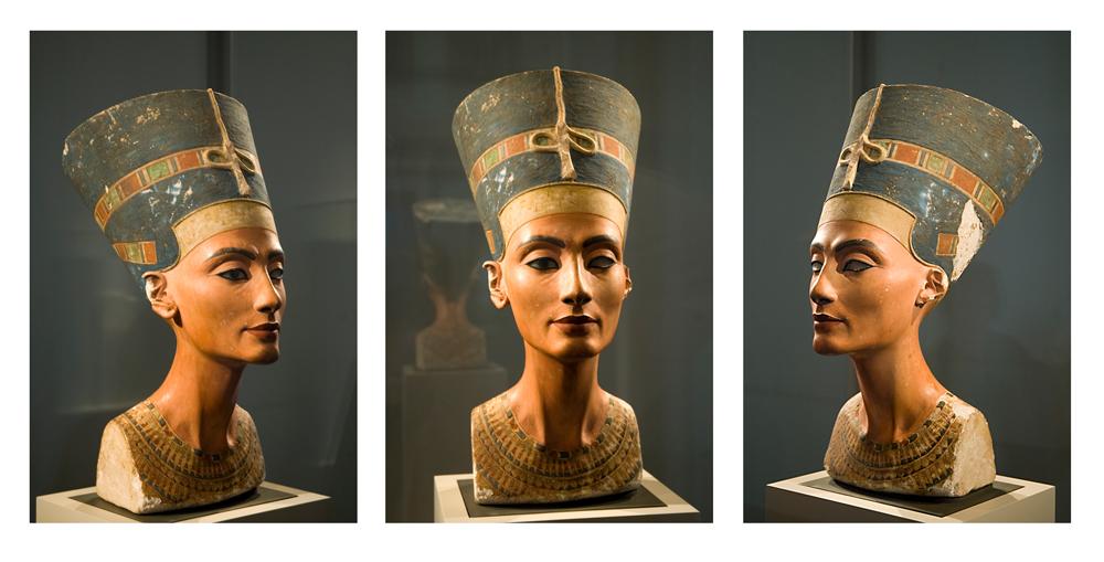 """Zum Thema: """"Im Museum"""""""