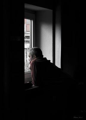 Zum Thema : Nur ein Fensterblick
