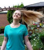 """Zum Thema: """"Sie hat die Haare schön"""""""