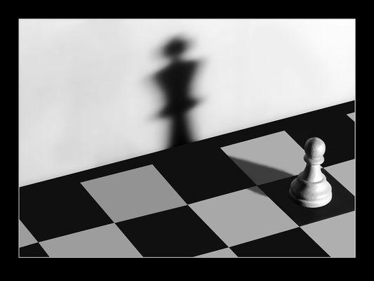 """zum Thema """"Spiel mit Licht und Schatten"""""""