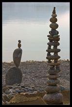 Zum Thema Steine...