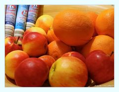 ZUM THEMA: Vitaminreich
