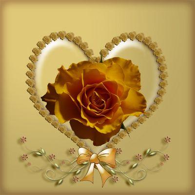 ... zum Valentinstag alle guten Wünsche ...