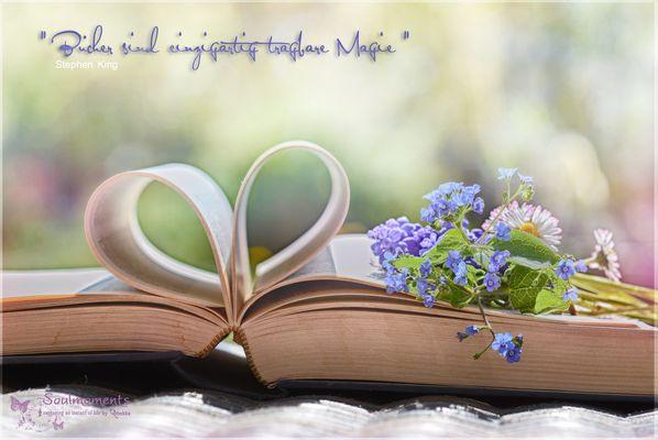 Zum Welttag des Buches