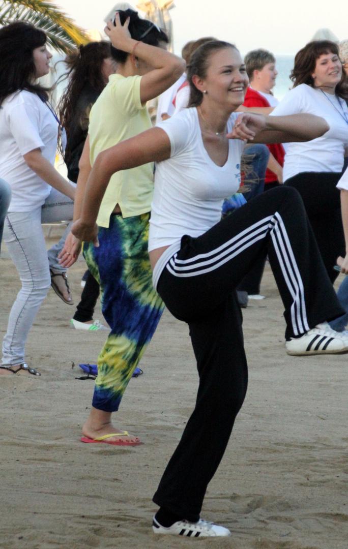 Zumba-Dance VI
