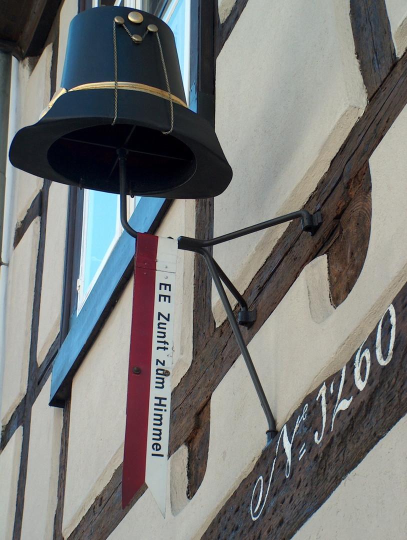 'Zunft zum Himmel', Basel