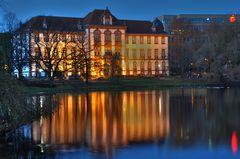 zur blauen Stunde in Kiel