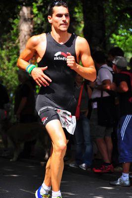 Zurich Ironman 2010