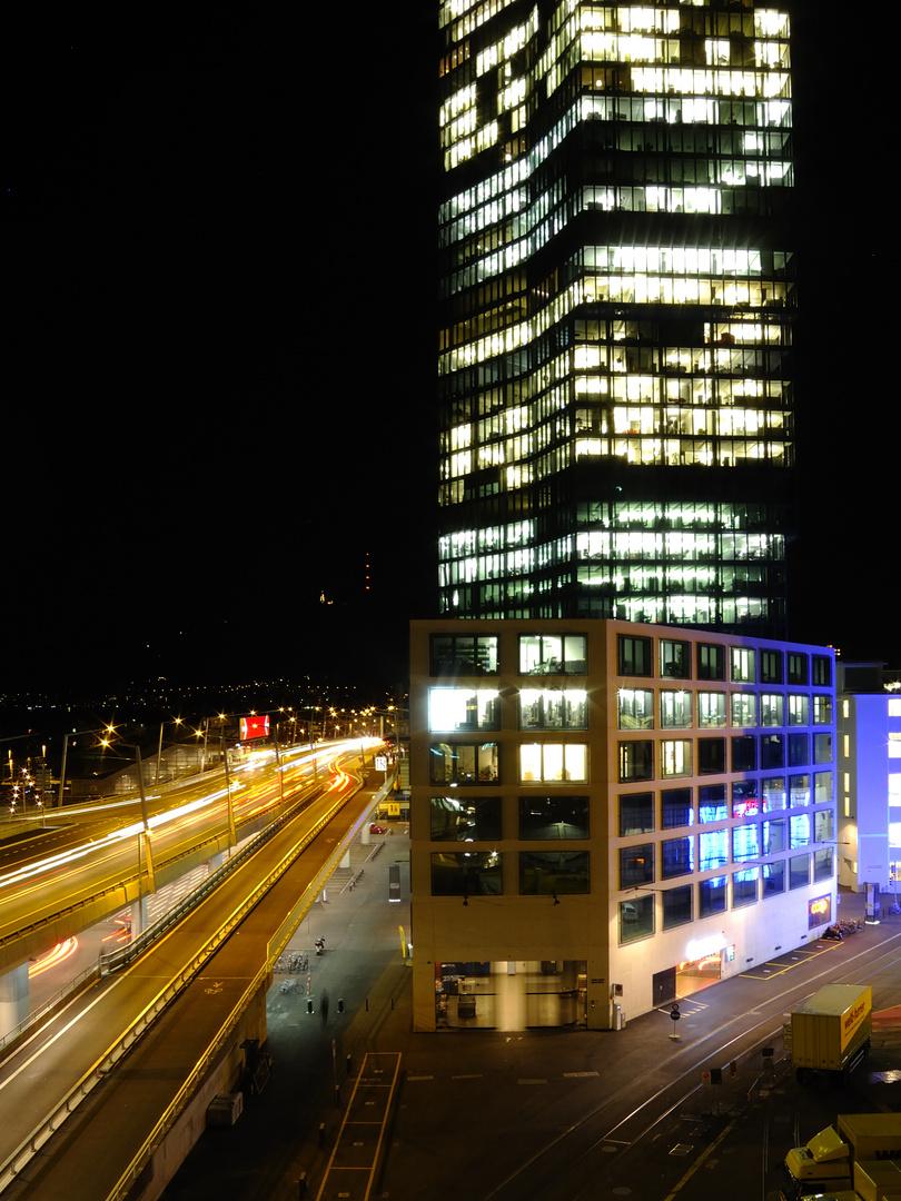 Zurich Prime Tower
