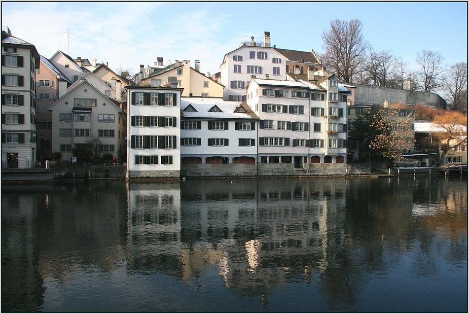 Zurich X