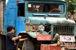 """Zurück aus """"Nord Myanmar 2007"""" und Ankündigung ………"""