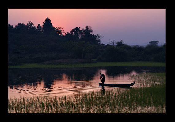 """Zurück aus """"Nord Myanmar 2007"""" und Ankündigung ……:"""