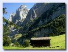 Zurück in der Schweiz