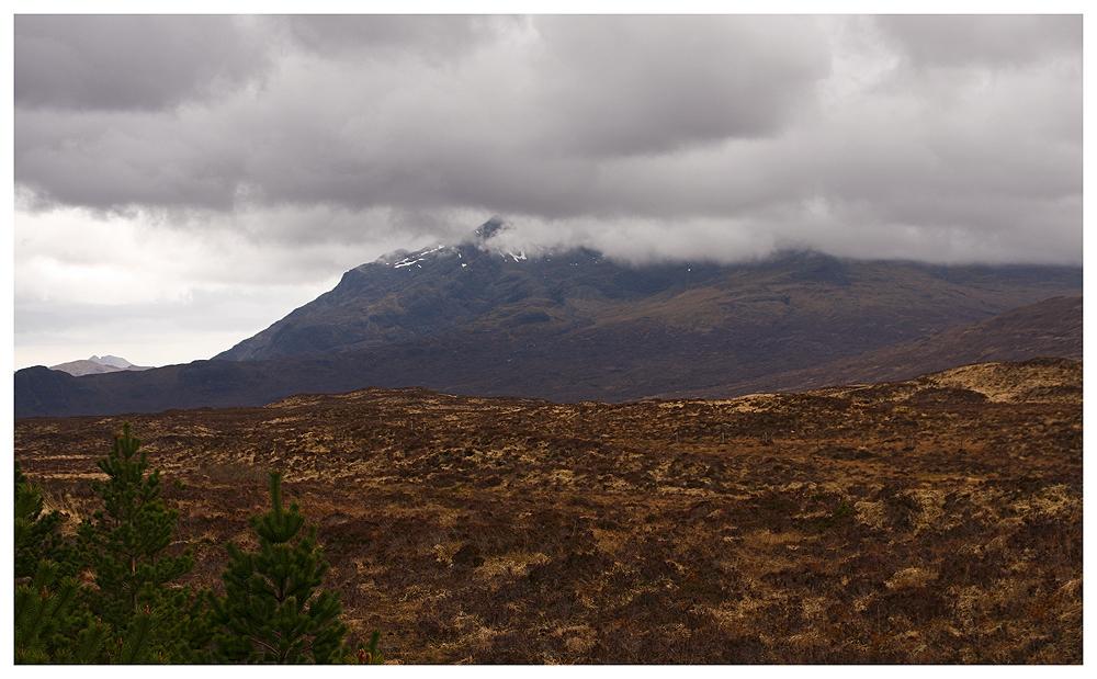 Zurück von der Insel Skye...II...