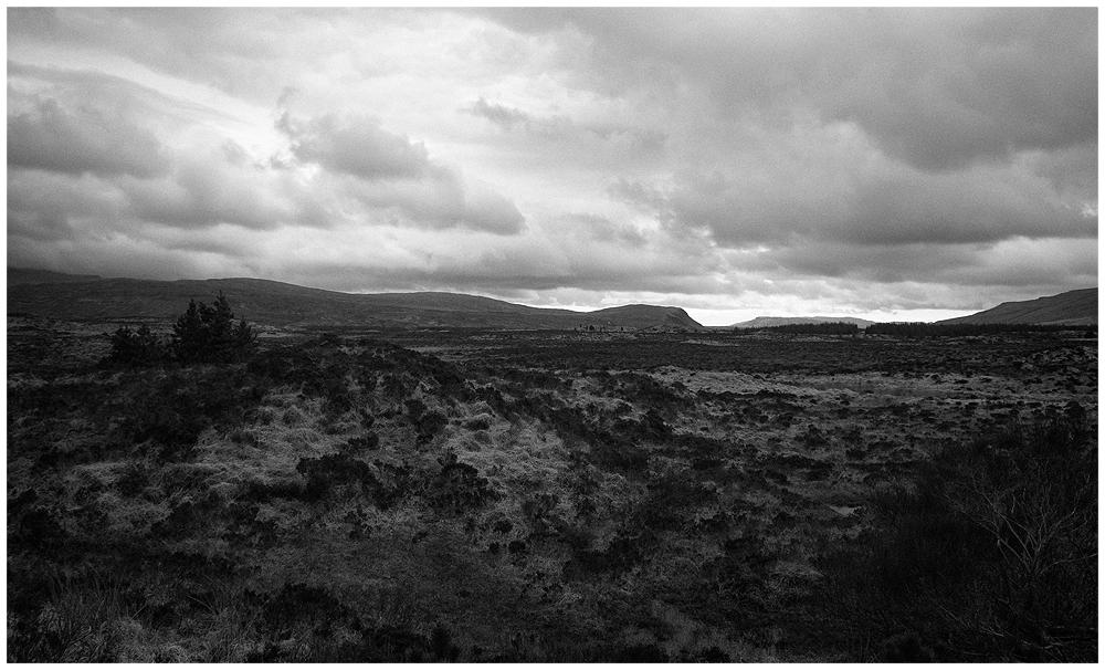 Zurück von der Insel Skye...III...