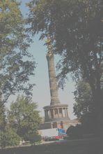 Zuryck aus Berlin - Das Ankerbild phyr die schönsten Stadt-Impressionen ~