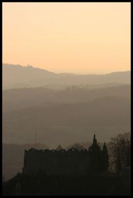 Zwei Burgen (2. Edition)