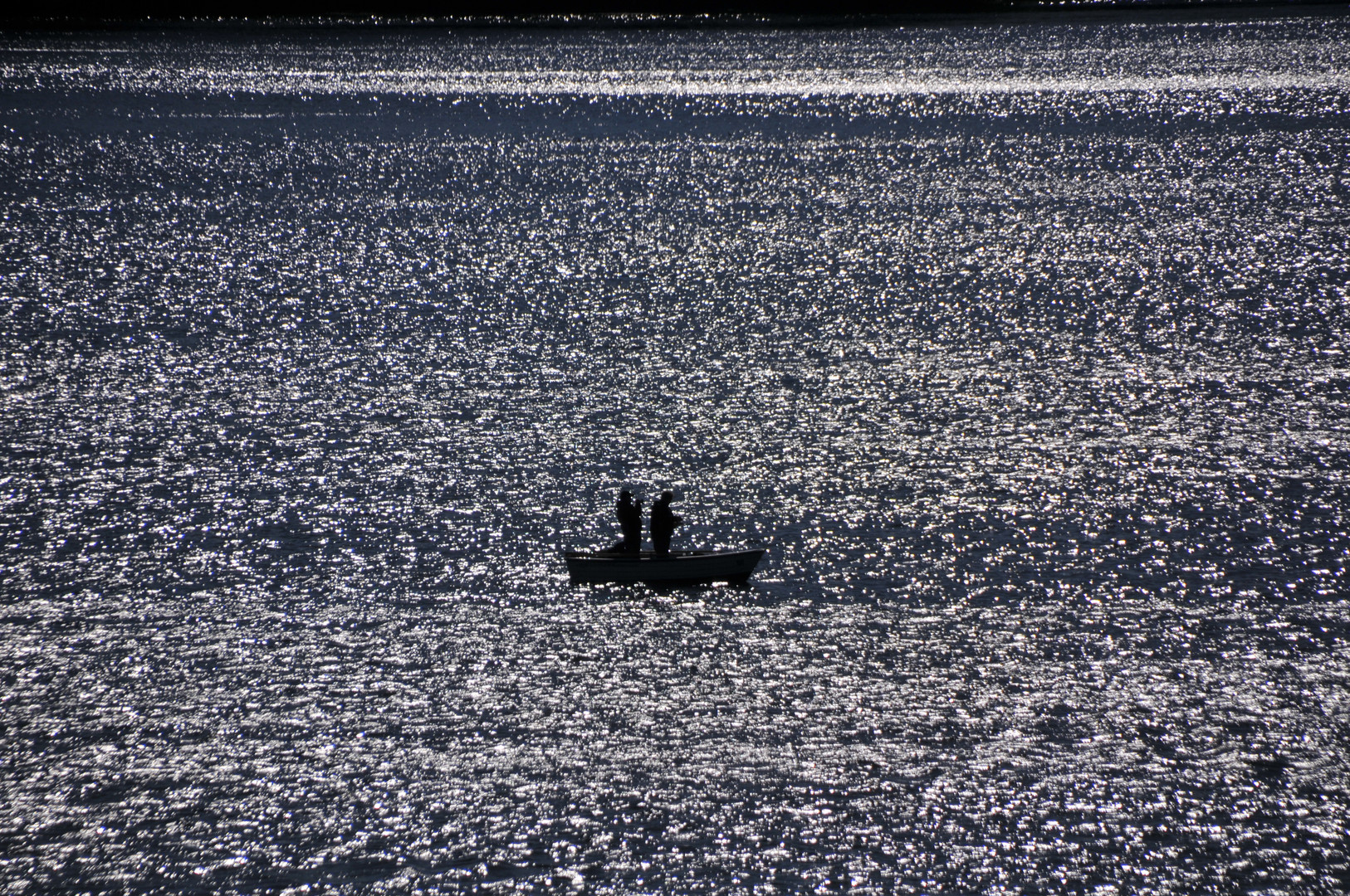 zwei Fischer
