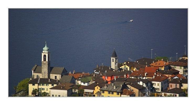 Zwei Kirchen und ein Boot - parte due (il pomeriggio)