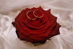 Zwei Ringe