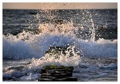 Zwei Wellen