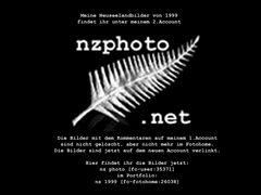 Zweitaccount: NZ PHOTO