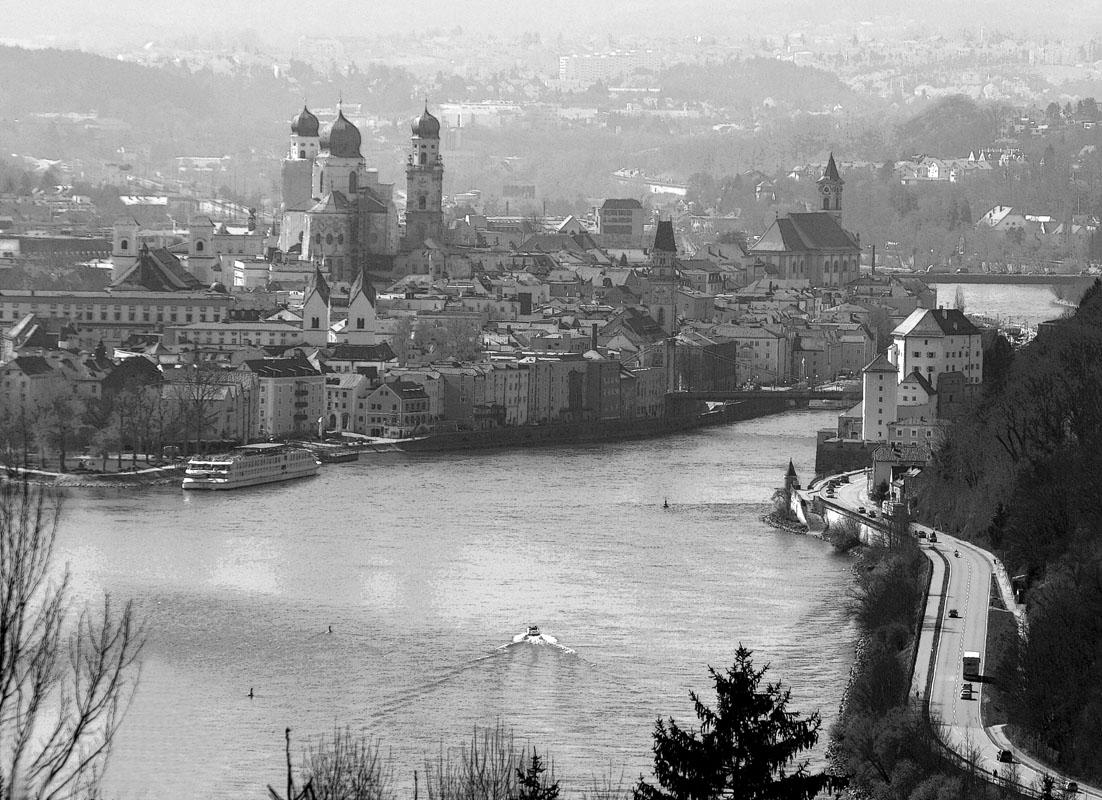 Zweite Heimat, Passau