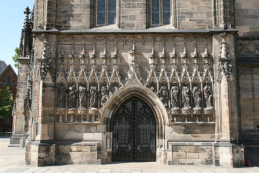 Zwickauer Dom (2)