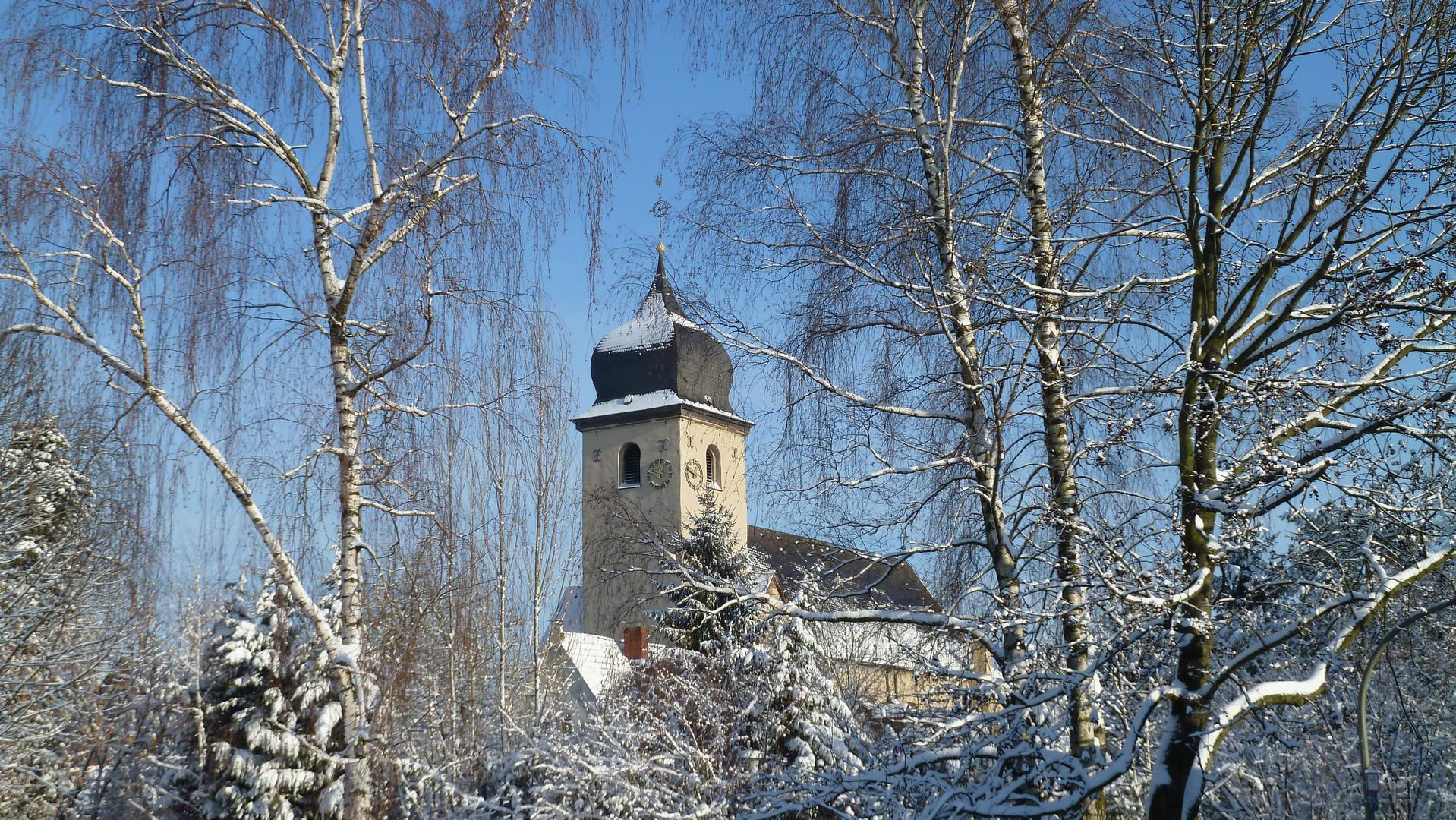 Zwiebelturm