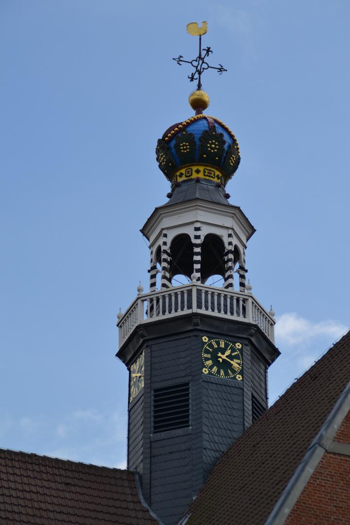 Zwiebelturm in Emden