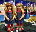 Zwillinge?