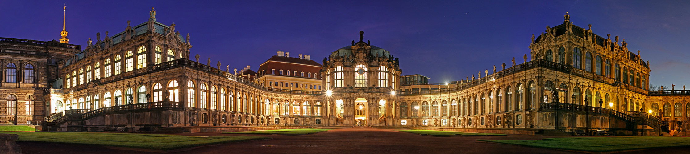 Zwinger- club