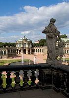Zwinger in Dresden (3)