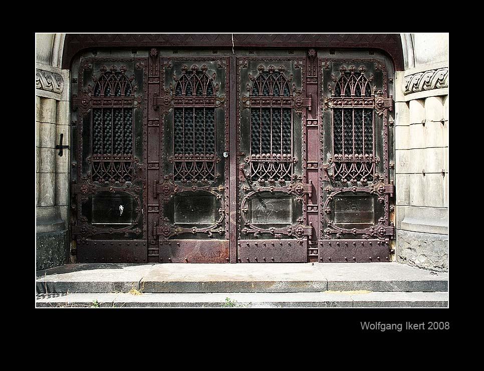 Zwingli-Kirche