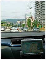 Zwischen all den Tempeln und Schreinen ist Kyoto keine schöne Stadt