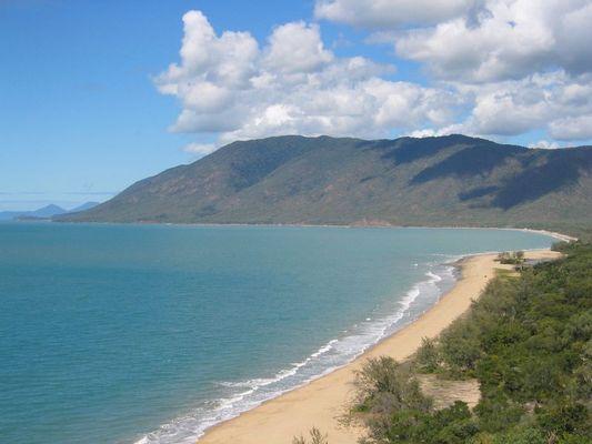 Zwischen Cairns und Port Douglas...