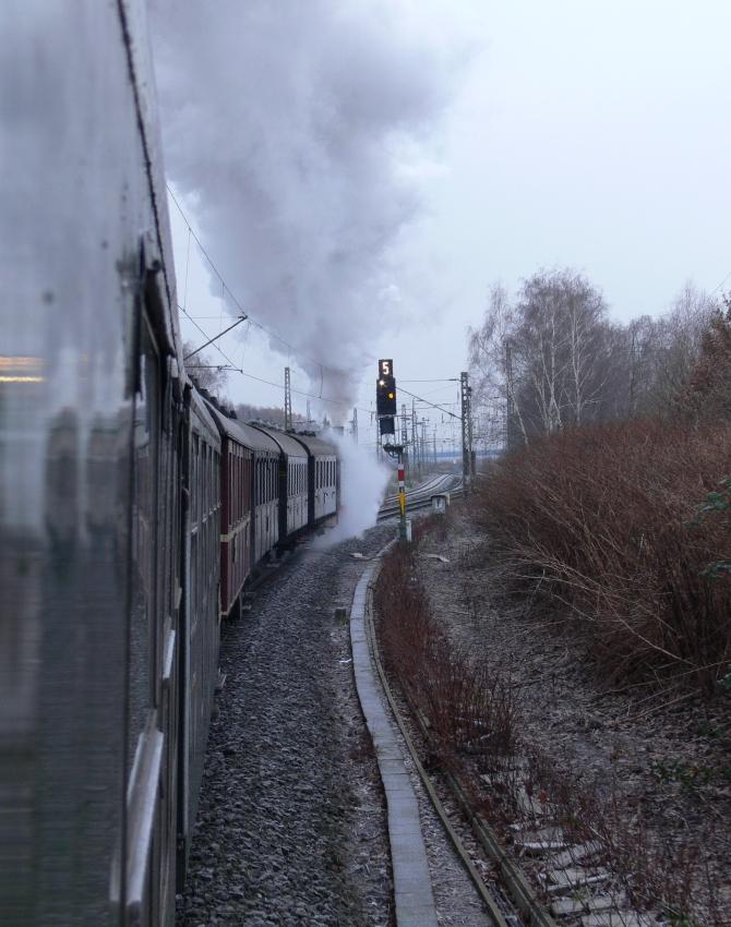 Zwischen Duisburg und Leverkusen