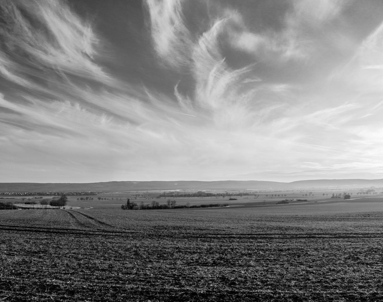 Zwischen Gehrdener Berg und Deister