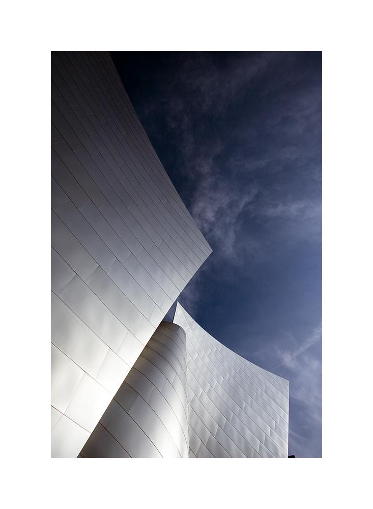 Zwischen Himmel und Erde Frank Gehry