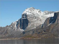 Zwischen Ørnes und Bodø